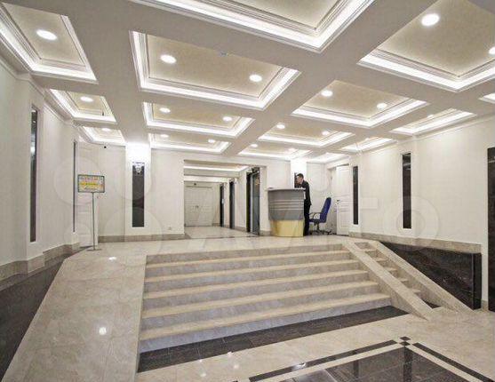 Продажа студии Москва, метро Бабушкинская, Ярославское шоссе 116к2, цена 4490000 рублей, 2021 год объявление №580379 на megabaz.ru