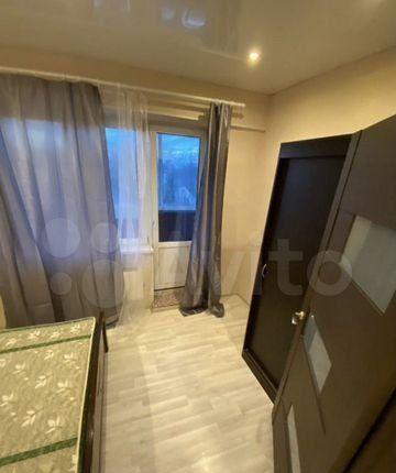 Продажа однокомнатной квартиры деревня Павлино, цена 4200000 рублей, 2021 год объявление №580396 на megabaz.ru