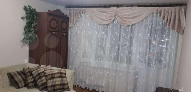 Продажа двухкомнатной квартиры Щелково, Пустовская улица 6, цена 5500000 рублей, 2021 год объявление №580376 на megabaz.ru