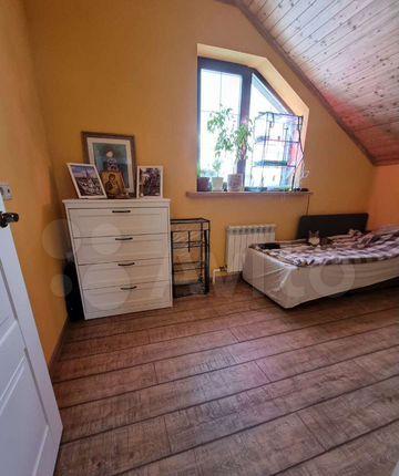 Продажа дома деревня Валищево, цена 10000000 рублей, 2021 год объявление №580366 на megabaz.ru