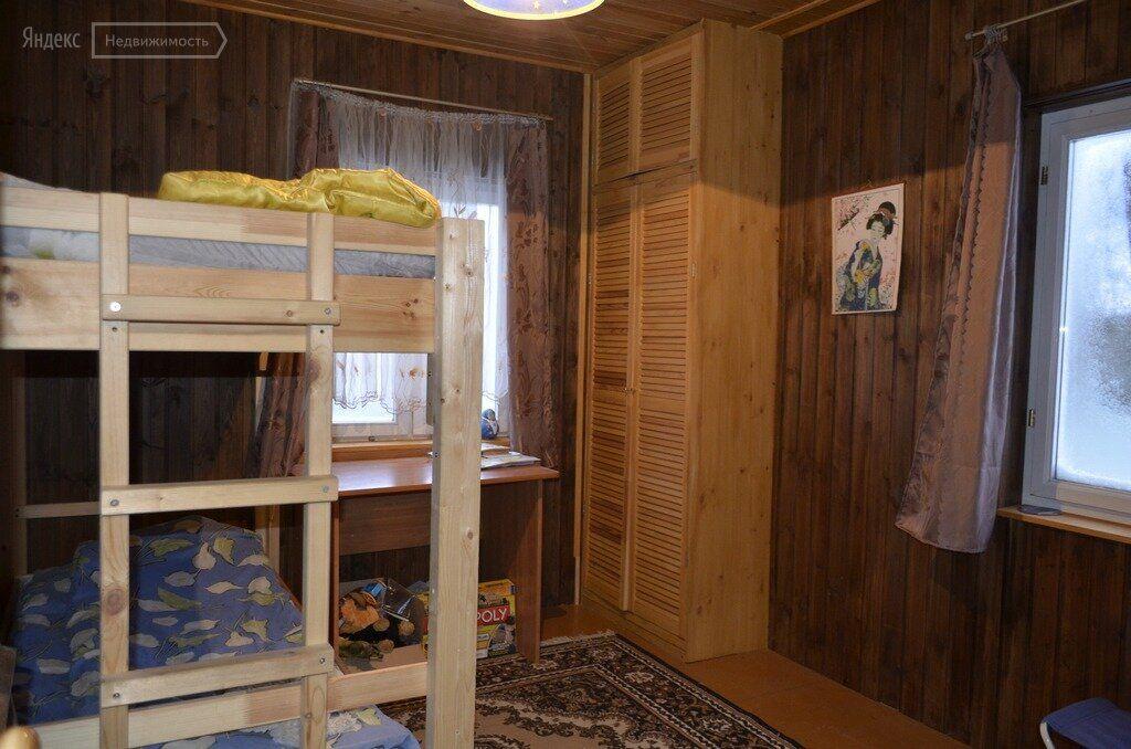 Продажа дома Москва, цена 1500000 рублей, 2021 год объявление №580414 на megabaz.ru