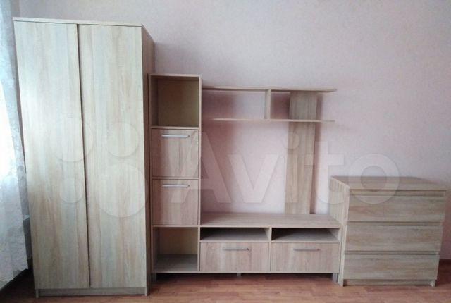 Аренда студии поселок Жилино-1, цена 21000 рублей, 2021 год объявление №1340220 на megabaz.ru