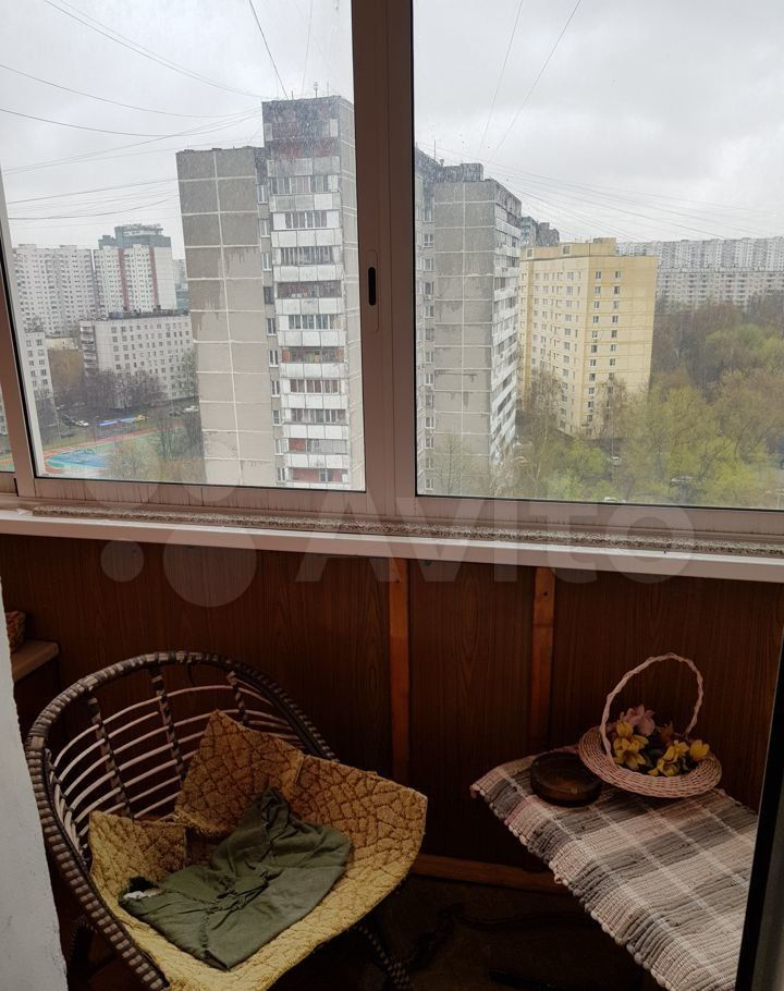 Продажа трёхкомнатной квартиры Москва, метро Орехово, улица Маршала Захарова 13, цена 13000000 рублей, 2021 год объявление №612527 на megabaz.ru