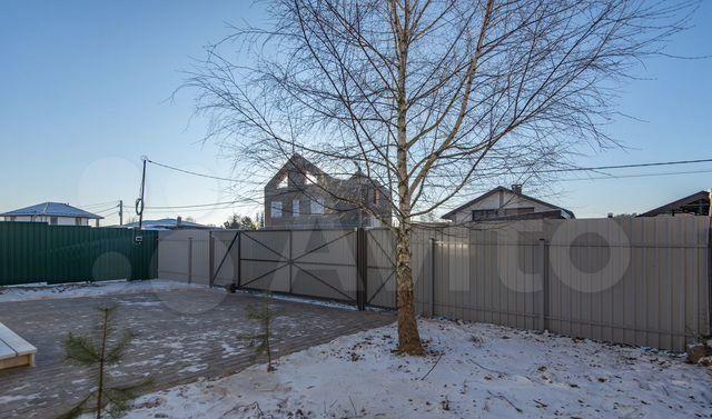 Продажа дома Москва, Лесная улица 10, цена 7900000 рублей, 2021 год объявление №580445 на megabaz.ru