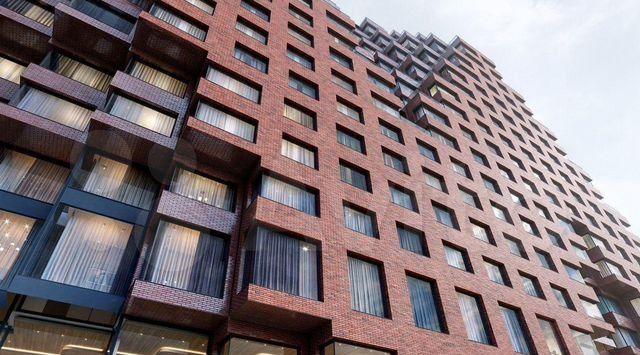 Продажа однокомнатной квартиры Москва, метро Красные ворота, цена 14400000 рублей, 2021 год объявление №580353 на megabaz.ru