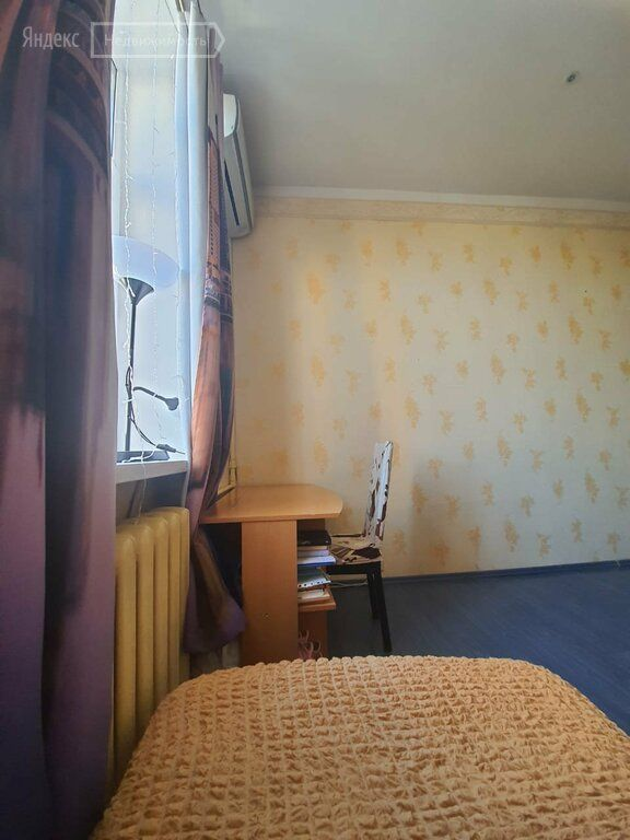Продажа трёхкомнатной квартиры Москва, метро Достоевская, Никоновский переулок 19/22, цена 27000000 рублей, 2021 год объявление №599631 на megabaz.ru