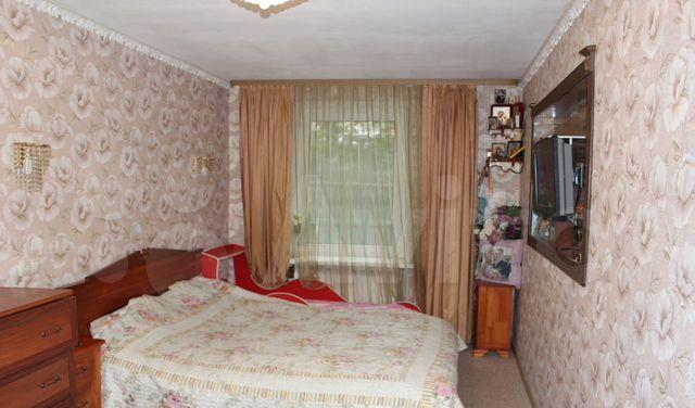 Продажа дома посёлок Вельяминово, 2-й Центральный переулок 6, цена 3800000 рублей, 2021 год объявление №580385 на megabaz.ru