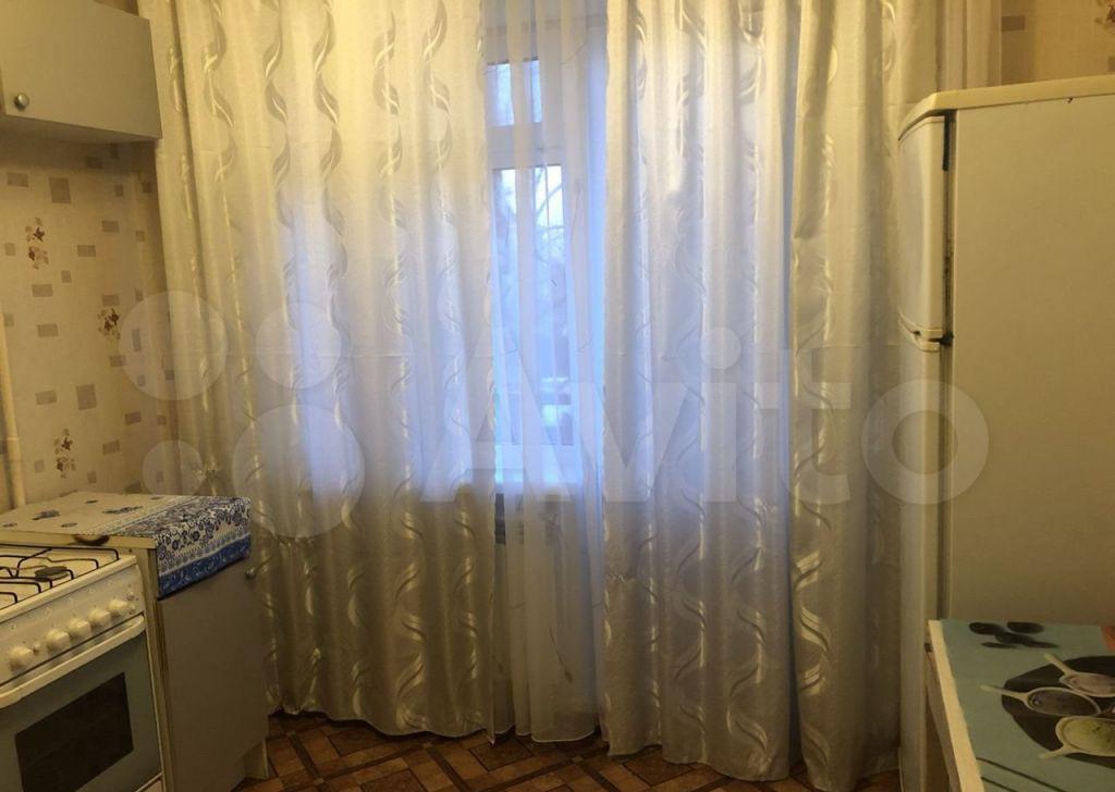 Аренда однокомнатной квартиры Луховицы, улица Жуковского 39, цена 12000 рублей, 2021 год объявление №1365961 на megabaz.ru