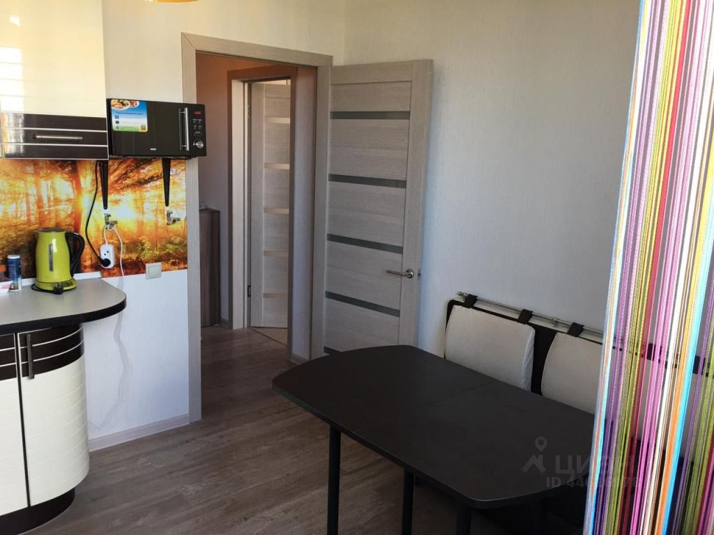 Аренда однокомнатной квартиры деревня Голубое, Парковый бульвар 5, цена 25000 рублей, 2021 год объявление №1431539 на megabaz.ru