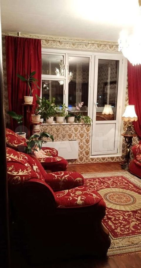 Продажа двухкомнатной квартиры Москва, метро Бунинская аллея, улица Адмирала Лазарева 52, цена 11500000 рублей, 2021 год объявление №617110 на megabaz.ru