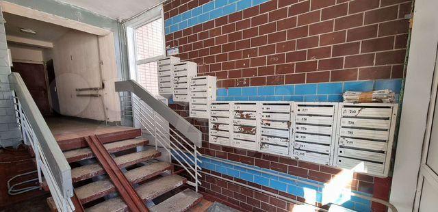 Продажа двухкомнатной квартиры Москва, метро Кузьминки, цена 11400000 рублей, 2021 год объявление №580447 на megabaz.ru