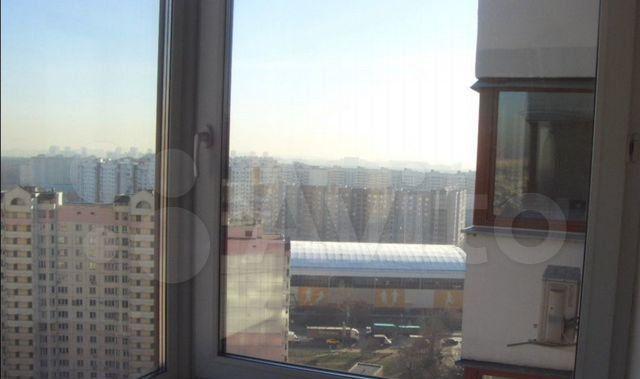 Аренда однокомнатной квартиры Реутов, метро Новокосино, Носовихинское шоссе 22, цена 26000 рублей, 2021 год объявление №1340285 на megabaz.ru