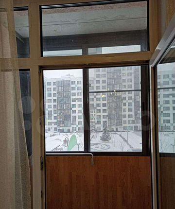 Аренда двухкомнатной квартиры село Молоково, Ново-Молоковский бульвар 8, цена 30000 рублей, 2021 год объявление №1340196 на megabaz.ru