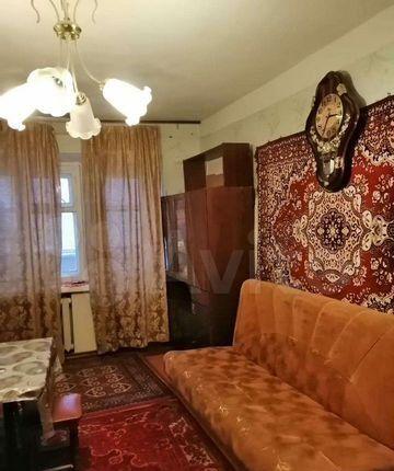 Аренда однокомнатной квартиры Ивантеевка, Студенческий проезд 39, цена 15000 рублей, 2021 год объявление №1340235 на megabaz.ru