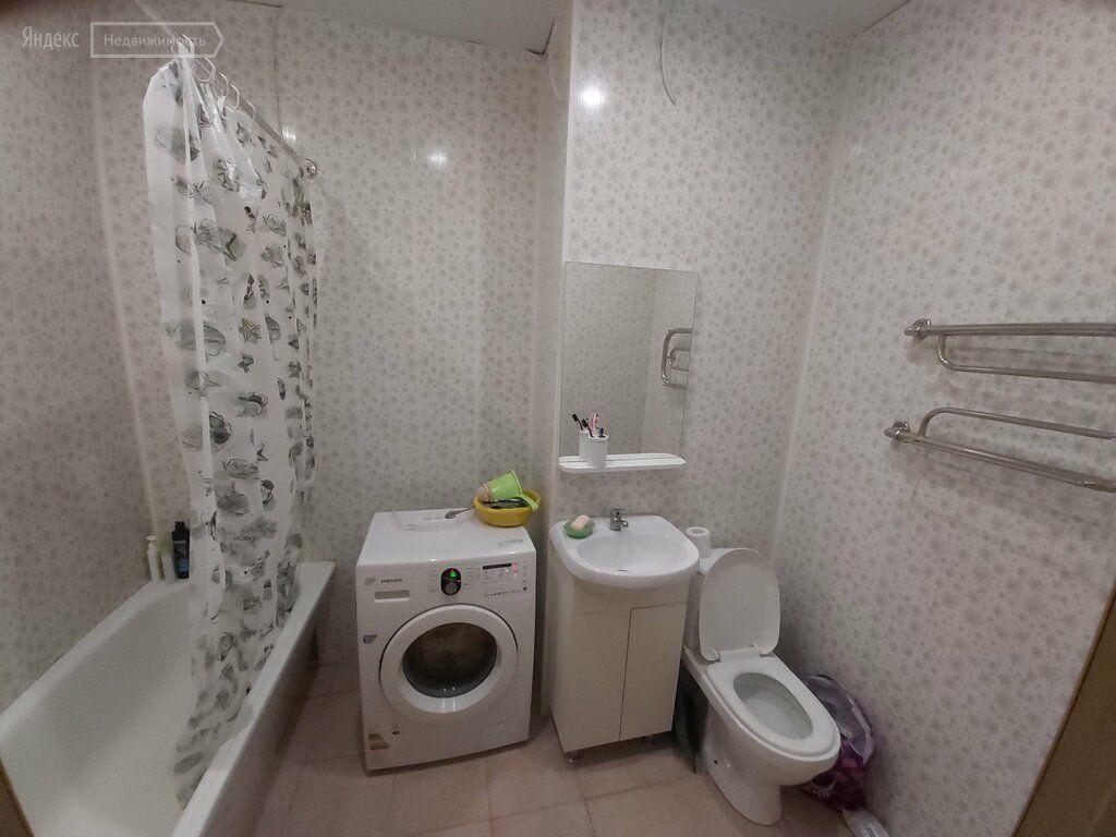 Продажа однокомнатной квартиры Москва, Спортивная улица 2, цена 5500000 рублей, 2021 год объявление №598618 на megabaz.ru