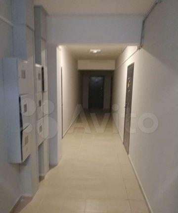 Продажа однокомнатной квартиры деревня Лобаново, Новая улица 23, цена 5500000 рублей, 2021 год объявление №580306 на megabaz.ru