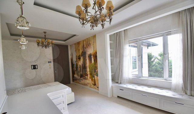 Продажа дома поселок Вешки, цена 270000000 рублей, 2021 год объявление №580408 на megabaz.ru