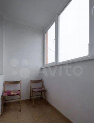 Продажа однокомнатной квартиры Клин, улица Чайковского 60, цена 1550000 рублей, 2021 год объявление №580374 на megabaz.ru