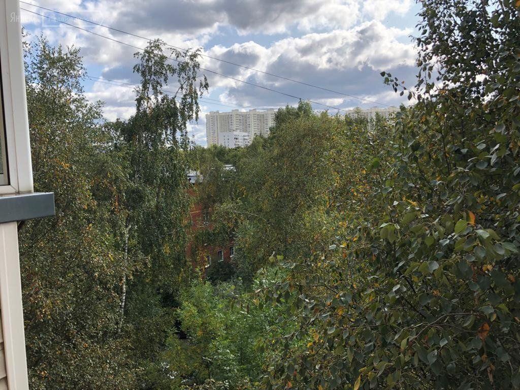 Продажа трёхкомнатной квартиры Химки, улица Лавочкина 2, цена 12300000 рублей, 2021 год объявление №598535 на megabaz.ru