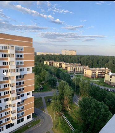 Продажа трёхкомнатной квартиры Москва, цена 9500000 рублей, 2021 год объявление №580386 на megabaz.ru