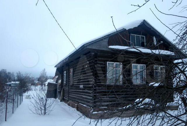 Продажа дома Москва, Советская улица 188, цена 2700000 рублей, 2021 год объявление №580372 на megabaz.ru
