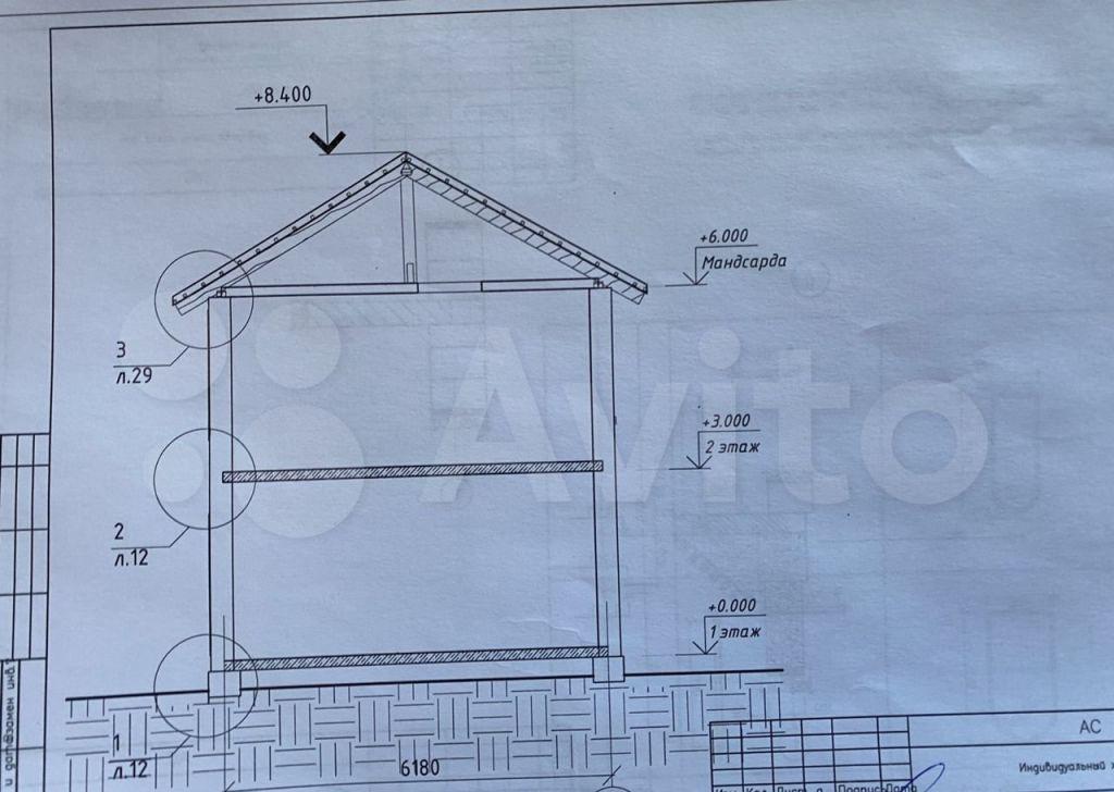 Продажа дома поселок Лунёво, цена 4700000 рублей, 2021 год объявление №648958 на megabaz.ru