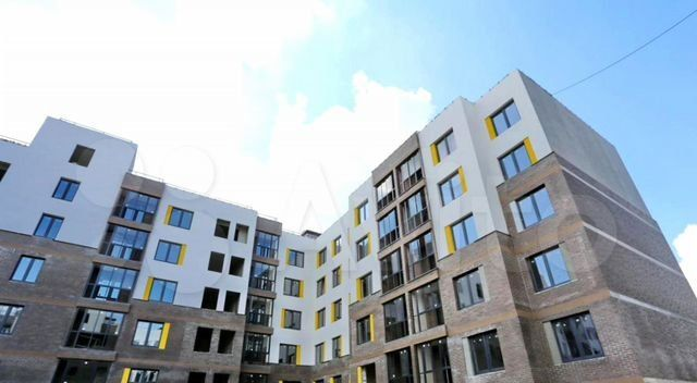Продажа однокомнатной квартиры Мытищи, цена 2420000 рублей, 2021 год объявление №580404 на megabaz.ru