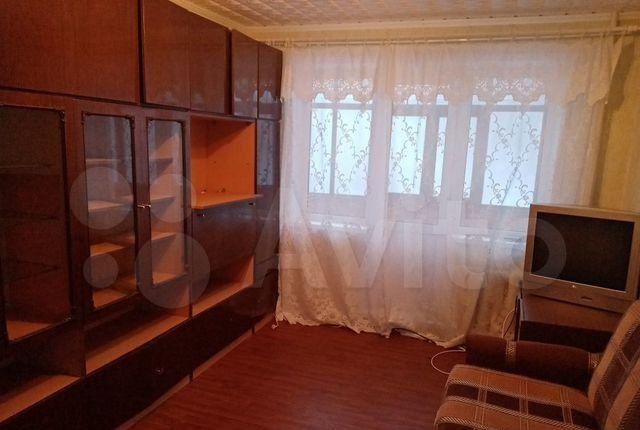 Аренда однокомнатной квартиры Егорьевск, улица Майора Удачина 8, цена 9000 рублей, 2021 год объявление №1341420 на megabaz.ru