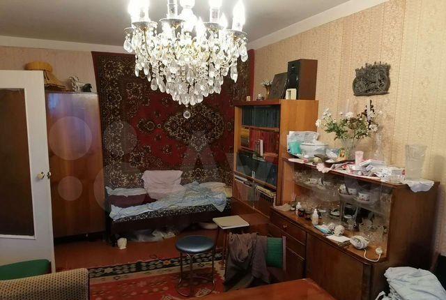 Аренда однокомнатной квартиры Электросталь, цена 15000 рублей, 2021 год объявление №1319844 на megabaz.ru