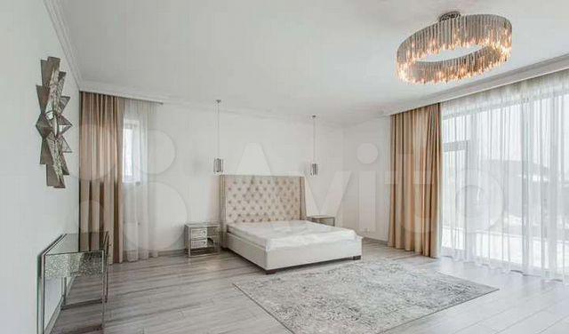 Продажа дома поселок Горки-2, цена 64950000 рублей, 2021 год объявление №555647 на megabaz.ru