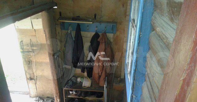 Продажа дома деревня Назарьево, цена 2000000 рублей, 2021 год объявление №580340 на megabaz.ru