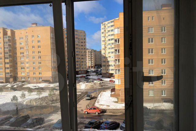 Продажа двухкомнатной квартиры село Рождествено, Рождественский бульвар 5, цена 6500000 рублей, 2021 год объявление №585946 на megabaz.ru