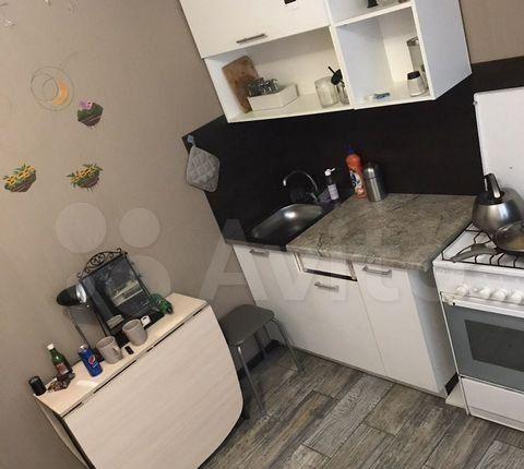 Аренда однокомнатной квартиры Егорьевск, цена 10000 рублей, 2021 год объявление №1340662 на megabaz.ru