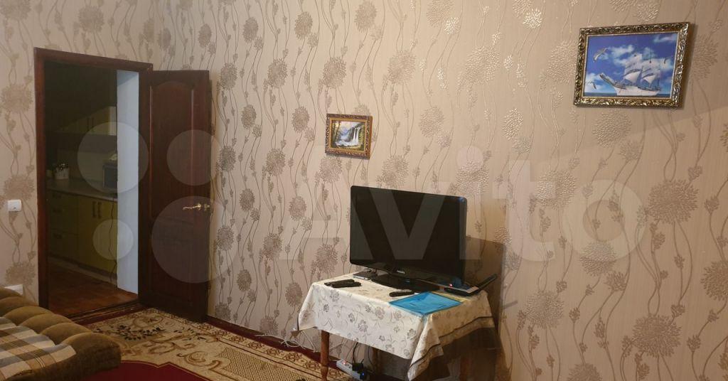 Продажа двухкомнатной квартиры Яхрома, улица Бусалова 25, цена 2200000 рублей, 2021 год объявление №669249 на megabaz.ru