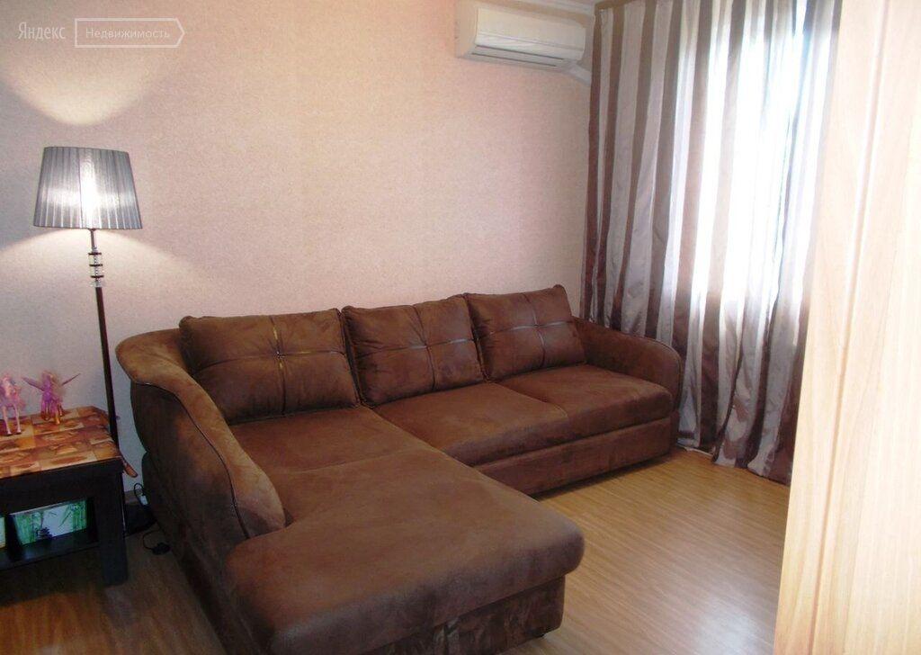 Продажа двухкомнатной квартиры Котельники, цена 9600000 рублей, 2021 год объявление №580696 на megabaz.ru