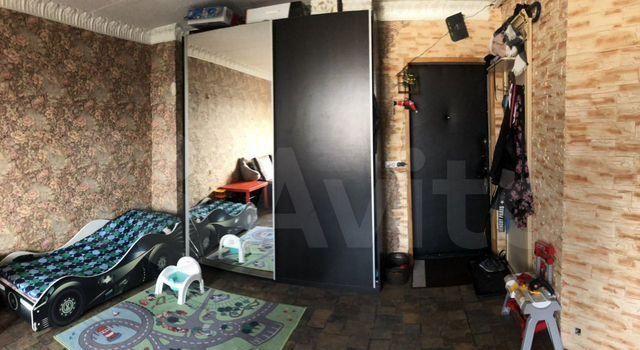 Аренда однокомнатной квартиры Москва, метро Выхино, Рязанский проспект 97, цена 33000 рублей, 2021 год объявление №1340593 на megabaz.ru