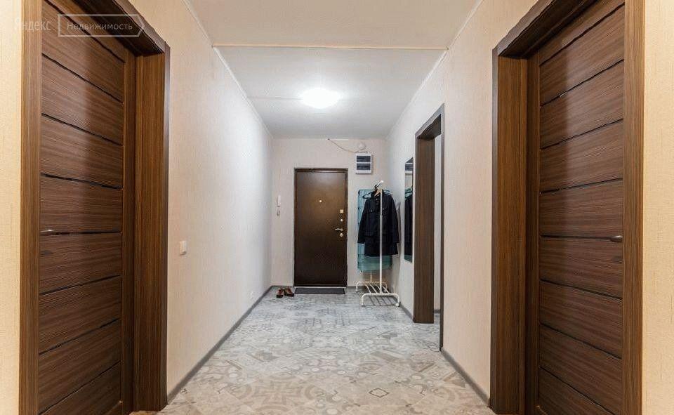 Продажа двухкомнатной квартиры Москва, метро Водный стадион, Ленинградское шоссе 48к2, цена 6900000 рублей, 2021 год объявление №580767 на megabaz.ru