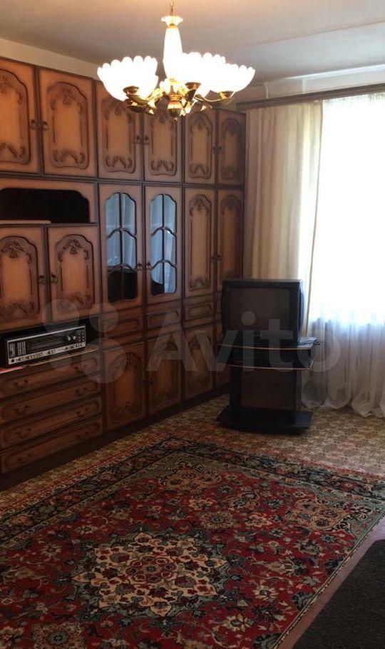Аренда однокомнатной квартиры Кубинка, Наро-Фоминское шоссе 6, цена 18000 рублей, 2021 год объявление №1383253 на megabaz.ru