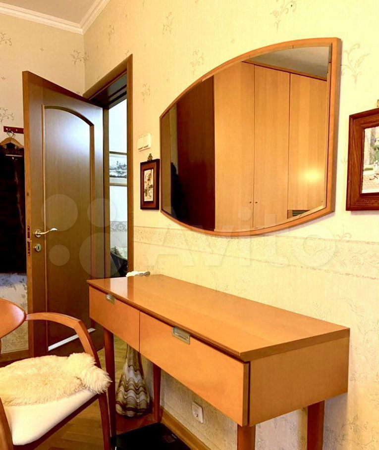 Продажа трёхкомнатной квартиры Москва, метро Юго-Западная, улица Покрышкина 9, цена 25500000 рублей, 2021 год объявление №635338 на megabaz.ru