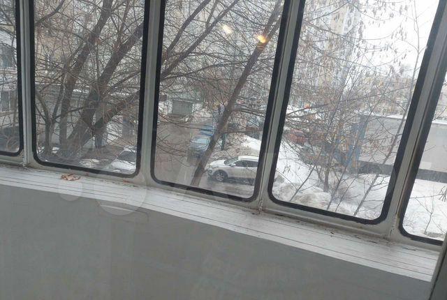 Аренда однокомнатной квартиры Москва, метро Новогиреево, Вешняковская улица 12к1, цена 30000 рублей, 2021 год объявление №1340592 на megabaz.ru