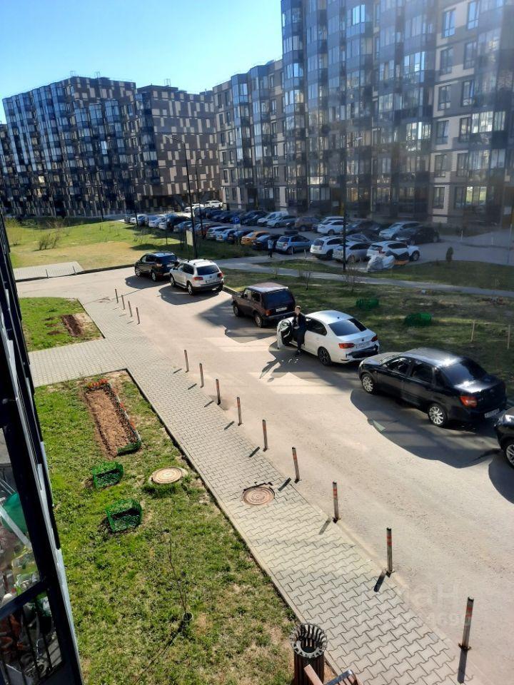 Продажа однокомнатной квартиры Апрелевка, Ясная улица 6, цена 6300000 рублей, 2021 год объявление №617825 на megabaz.ru