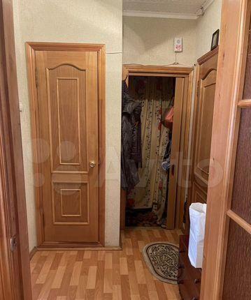 Продажа однокомнатной квартиры Орехово-Зуево, улица Володарского 15, цена 2650000 рублей, 2021 год объявление №580637 на megabaz.ru