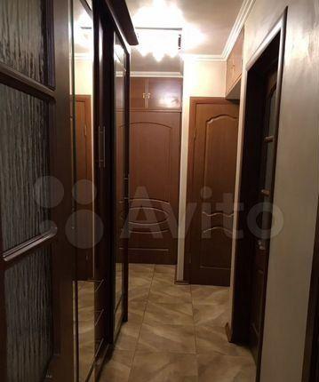 Продажа двухкомнатной квартиры Красногорск, метро Мякинино, Железнодорожная улица 1к3, цена 8800000 рублей, 2021 год объявление №580740 на megabaz.ru