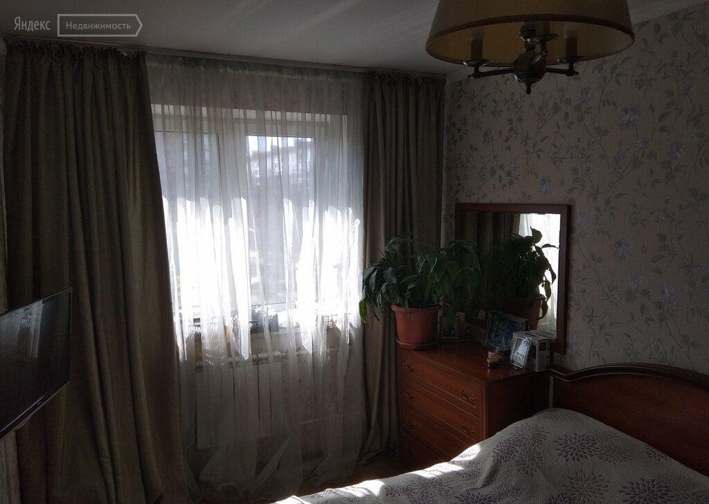 Продажа двухкомнатной квартиры Котельники, цена 9400000 рублей, 2021 год объявление №580731 на megabaz.ru