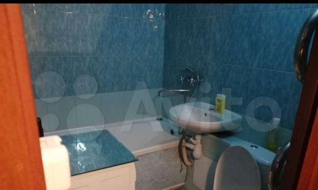 Продажа однокомнатной квартиры Долгопрудный, Московское шоссе 45, цена 6000000 рублей, 2021 год объявление №580779 на megabaz.ru