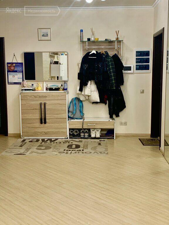 Продажа трёхкомнатной квартиры село Ромашково, Никольская улица 2к2, цена 15500000 рублей, 2021 год объявление №580817 на megabaz.ru