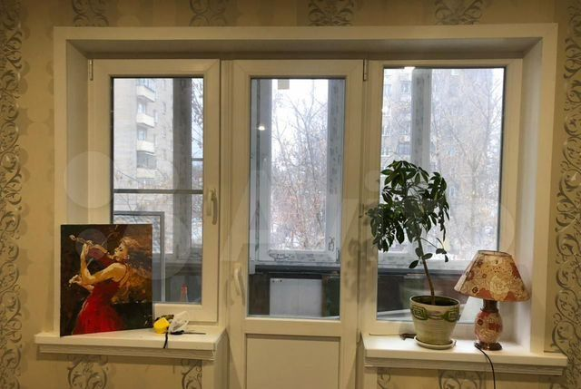 Продажа двухкомнатной квартиры Орехово-Зуево, улица Урицкого 68, цена 2950000 рублей, 2021 год объявление №580747 на megabaz.ru