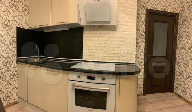 Продажа однокомнатной квартиры Лыткарино, Первомайская улица 19, цена 5500000 рублей, 2021 год объявление №544804 на megabaz.ru