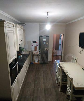 Аренда двухкомнатной квартиры деревня Высоково, цена 35000 рублей, 2021 год объявление №1340606 на megabaz.ru
