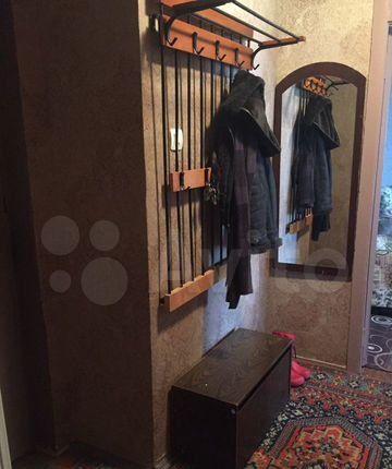 Аренда двухкомнатной квартиры рабочий посёлок Нахабино, Институтская улица 8, цена 25000 рублей, 2021 год объявление №1340735 на megabaz.ru